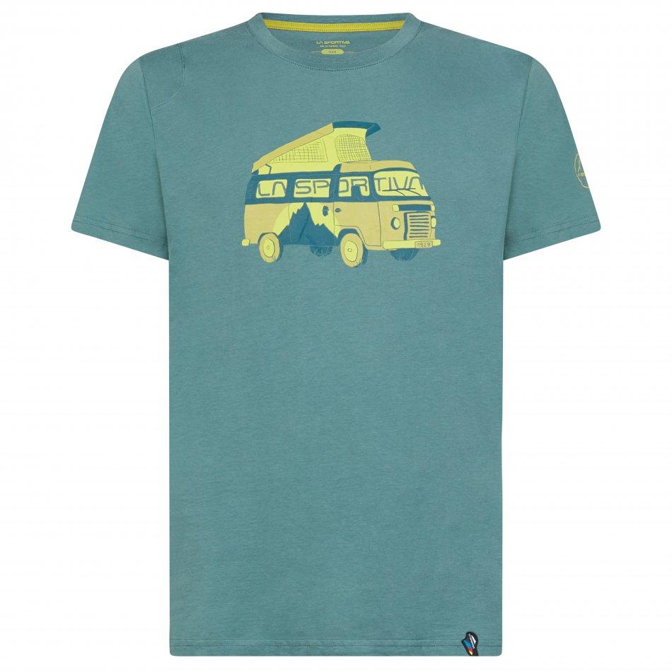 N05714714 Van 2.0 Tshirt Pine