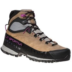 Tx5 Woman GTX Taupe purple
