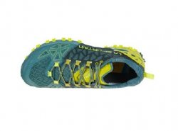 La sportiva B ushido II Pine Kiwi Laces