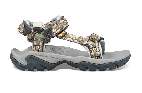 Sandale Teva Terra Fi 5 Universal Ws 1099443 CCGRN