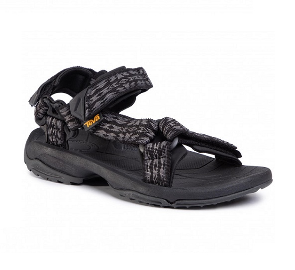 Sandale Terra Fi 5 Lite RRBK  M  Black (1)