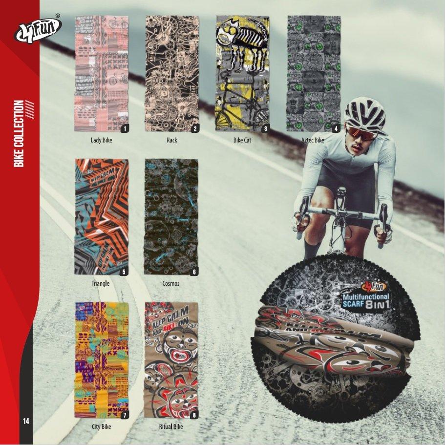 4Fun 2020 Bike