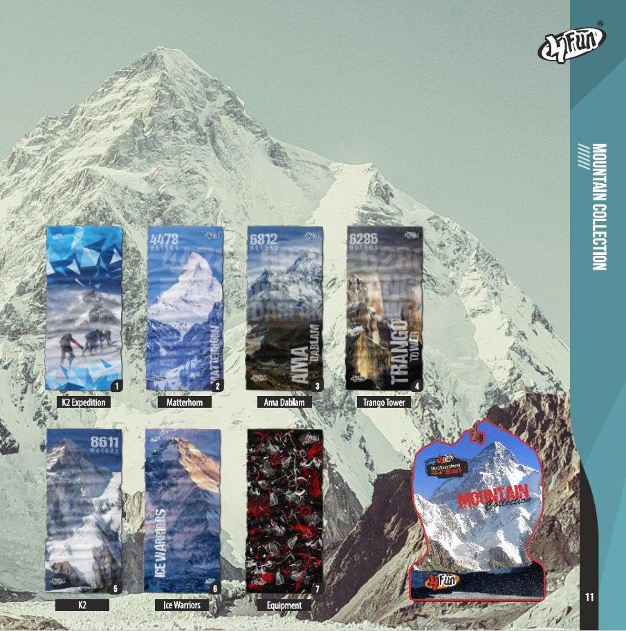 4Fun 2020 Mountain