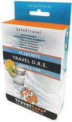 Saruri pentru rehidratare TravelSafe O.R.S