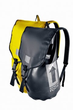 Banana speologie sau alpinism utilitar Singing Rock Gear Bag
