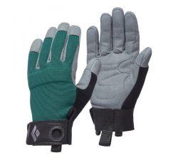 BD Crag Gloves Wms Raging Sea 801866 3028