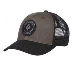 BD Trucker Hat APFX7L 9025 WalnutBlack