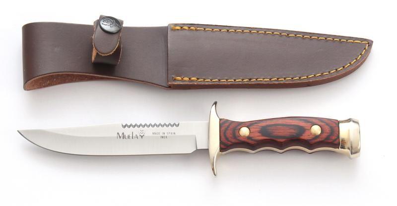 Muela Knife ML7120