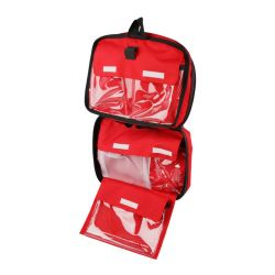 Trusa de prim ajutor LifeSystems First Aid Case