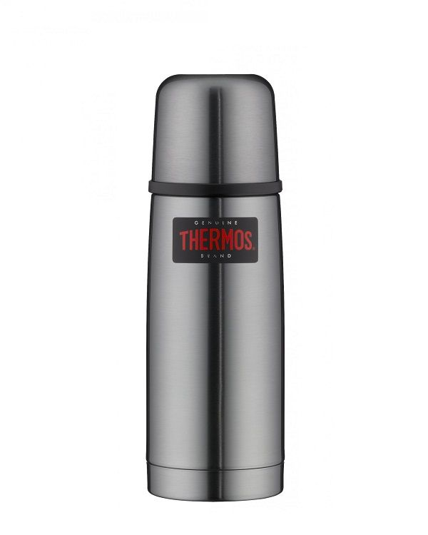 Thermos Light And Compact Cool Grey 912700