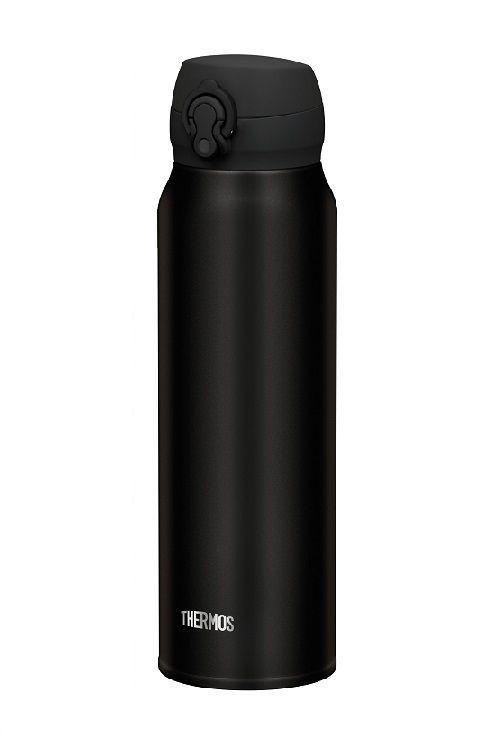 Thermos Ultralight Black