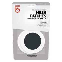 Plasturi pentru reparatii GearAid Tenacious Tape Mosquito net Patches