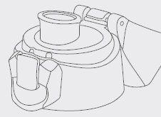 Thermos Ultralight DrinkLock cap