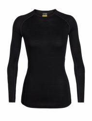 Bluza de corp Icebreaker 150 Zone BodyfitZone™ Wms