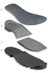 Garmont Rambler component sole