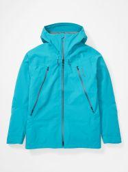 Men's Alpinist Jacket Enamel Blue 111302210