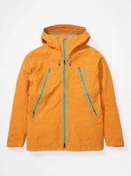 Men's Alpinist Jacket Bronze 111307013