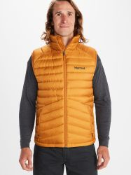 Men's Highlander Down Vest Bronze 794207013