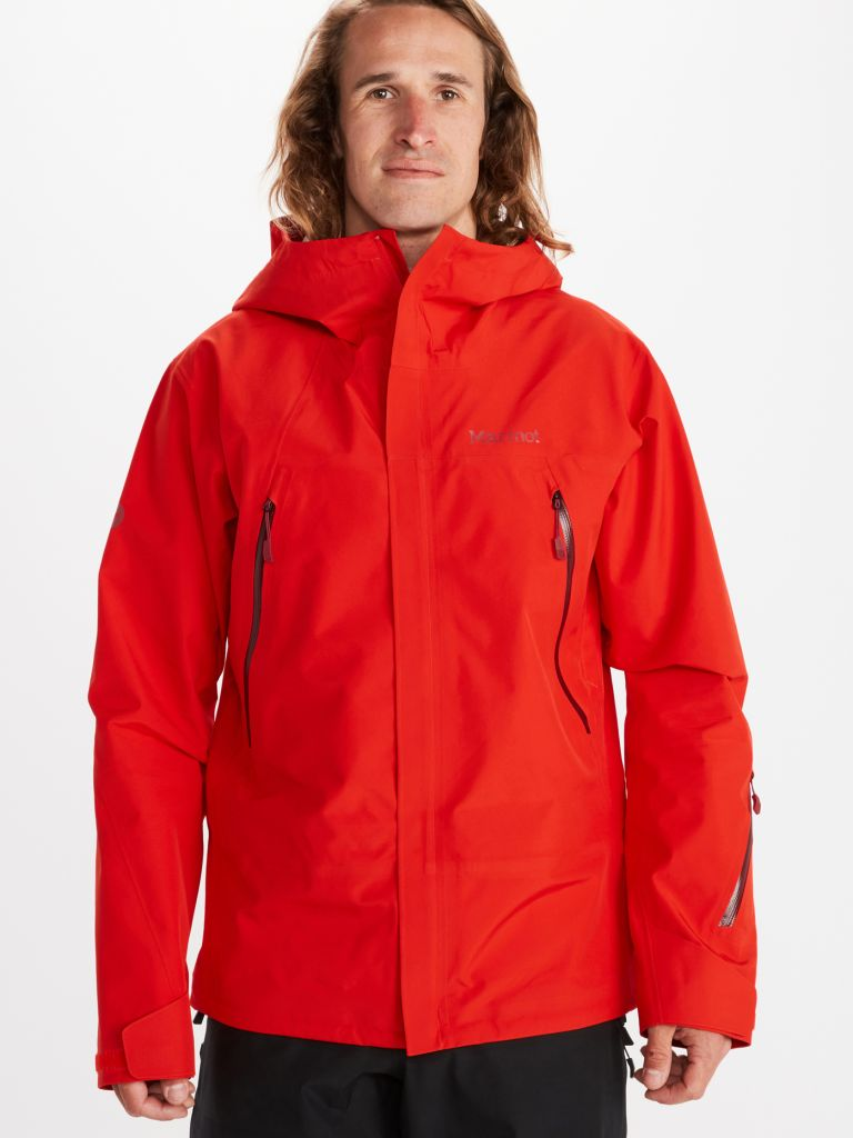 Marmot Spire Victory Red 104306702