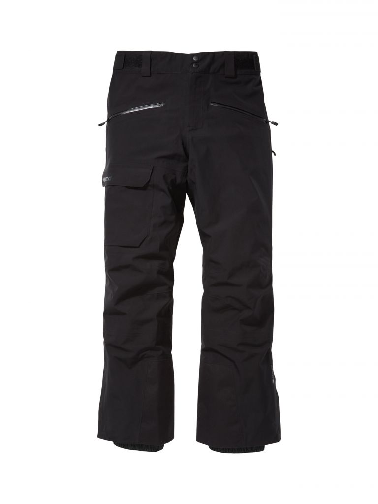 Marmot Spire Pants Black 10450001