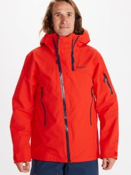 Marmot Freerider Victory Red 115206702