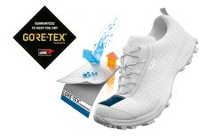 Garmont GoreTex Extended Technology