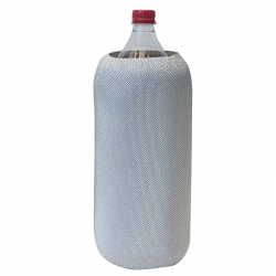 Husa termica Yate, pentru sticla de 2 litri