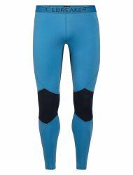 Pantaloni de corp Icebreaker 260 Zone Men, 97%lână merino