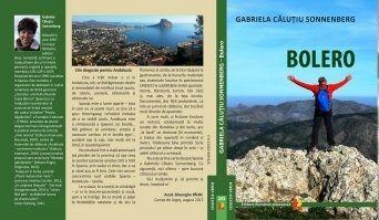 Carte Bolero  Gabriela Calutiu Sonnenberg