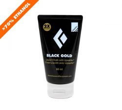 Magneziu lichid Black Diamond Black  Gold Liquid Chalk 60 ml