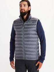 Marmot Solus Featherless Vest Steel Onyx 746601515