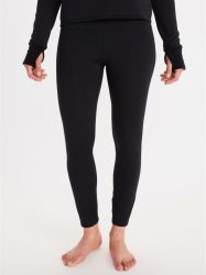 Pantaloni de corp Marmot 7/8 Baselayer Wm's, Polartec®
