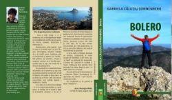 Carte: Bolero - autor Gabriela Calutiu Sonnenberg