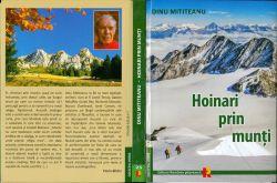 Carte: Hoinari prin munți - autor Dinu Mititeanu