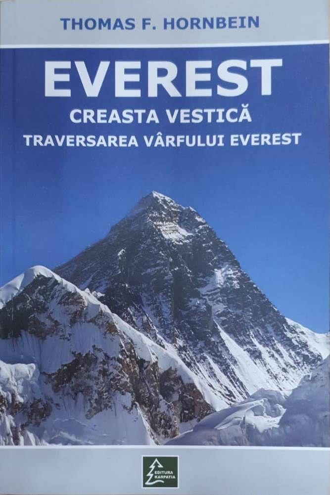 Everest creasta vestica