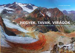 Carte: Munti, lacuri, flori - autor dr. Kovacs Jozsef