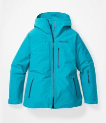 Womens Lightray Jacket Enamel Blue