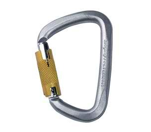 SR D Steel Triple Lock K4081ZO