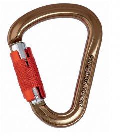 SR Hypnos Twist Lock K0008EE red