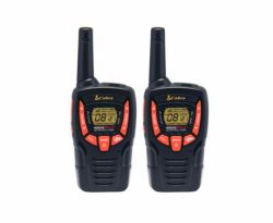 Statie walkie talkie PMR, Cobra AM645