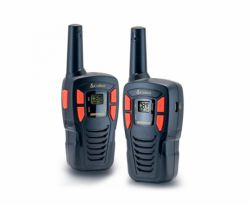 Statie walkie talkie PMR, Cobra AM245