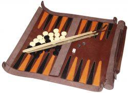 Joc de table LS Roll & Play Packgammon