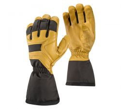 801528NTRLCrewGloves NATURAL
