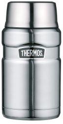 Termos pentru alimente Thermos King 0.71l