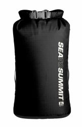 Big River Dry Bag  8 Litre  Black