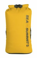 Big River Dry Bag  8 Litre  Yellow