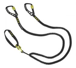 Chinga pentru pioleti Black Diamond Spinner Leash