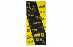 Bandana multifunctionala Grivel 200 Years