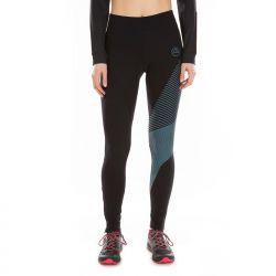 Pantaloni Alergare Femei Supersonic La Sportiva