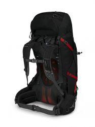 Osprey Aether Plus 60 Black Back